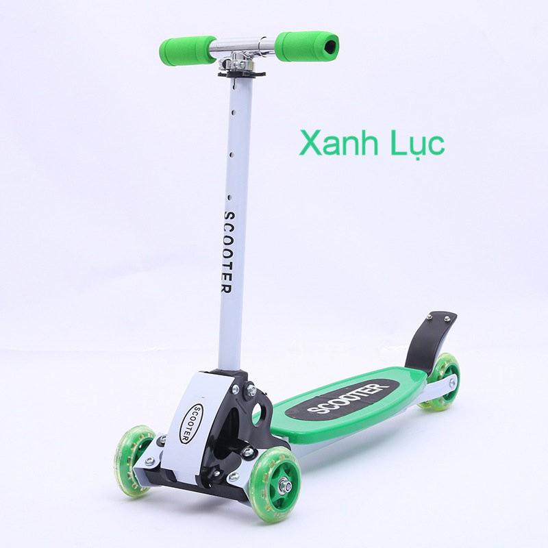 Scooter cho Trẻ em từ 3 đến 10 tuổi – SCX1