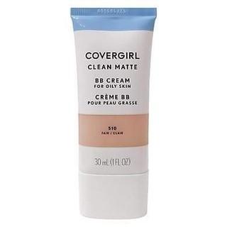 Kem nền COVERGIRL Clean Matte BB Cream Dành Cho Da Dầu 510, 530 thumbnail