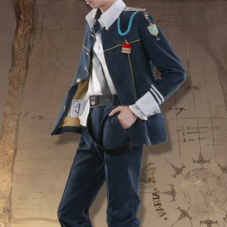 Đồng Phục Học Sinh Phong Cách Quân Đội