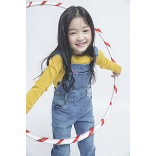 IVY moda áo len bé gái MS 58G0228