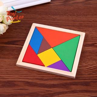 Bộ đồ chơi lắp ráp bằng gỗ siêu thú vị dành cho các bé