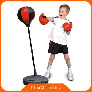 [Trợ giá] [NEW] Bộ đồ chơi đấm bốc- Boxing cho bé_Hàng chất lượng cao