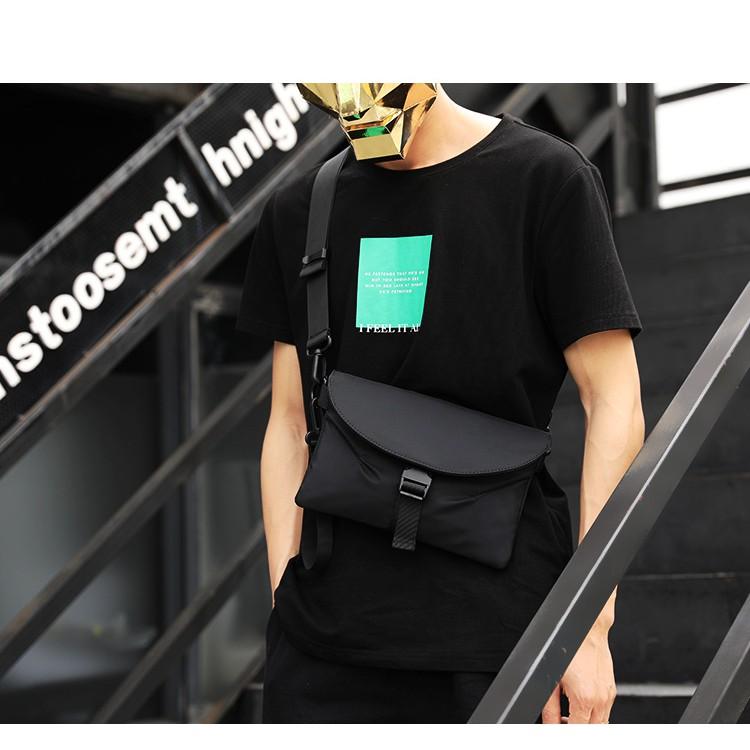 Túi đeo chéo chống nước tuyệt đối nam nữ T1942