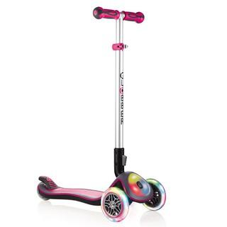 Xe trượt scooter Globber Elite FL – Hồng