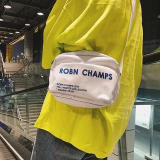 [Order] Túi đeo chéo Robn Champs ulzzang