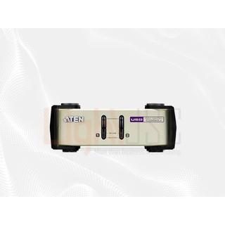 Aten CS82U-AT Destop KVM 2-port chuẩn USB thumbnail