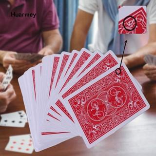 Bộ bài tây ảo thuật độc đáo