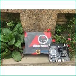 (Siêu Phẩm)  Bộ mạch Main AFOX-Socket 775, Intel® G41 - 14199498 , 2288144468 , 322_2288144468 , 1798000 , Sieu-Pham-Bo-mach-Main-AFOX-Socket-775-Intel-G41-322_2288144468 , shopee.vn , (Siêu Phẩm)  Bộ mạch Main AFOX-Socket 775, Intel® G41