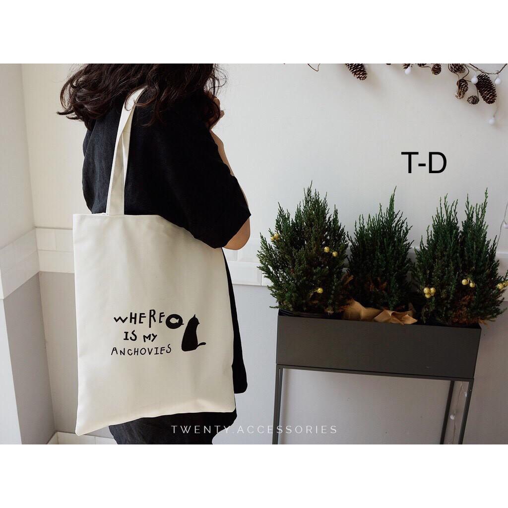 Túi mèo where, thời trang hot trend (TH92 Hàng mới về)