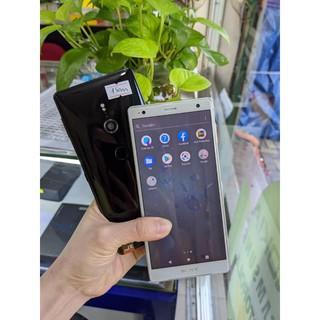Điện thoại Sony xperia xz2 chính hãng