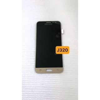 màn hình J320 /J3 2016-Samsung Qx công nghệ mới