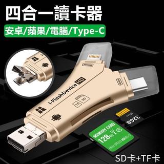 Đầu Đọc Thẻ Loại C Cho Iphone Ipad