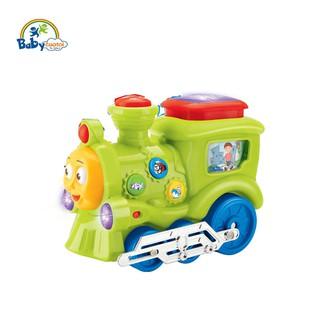 Đồ chơi trẻ em tàu hỏa vui nhộn BBT Global 2012-22A