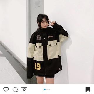 jacket tsun