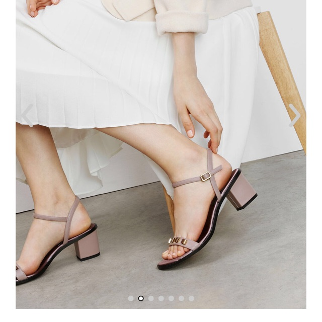 sandal CNK auth new 100% size 36 fullbox