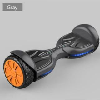 Xe điện cân bằng Homesheel Q3X USA Gray