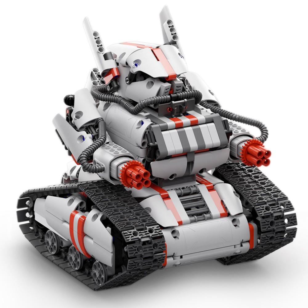 [xiaomidanang] XE TĂNG Đồ chơi láp ráp Lego XiaomiMitu Rover - XIAOMI MI BUILDER ROVER