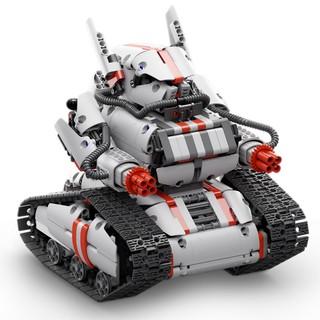 [xiaomidanang] XE TĂNG Đồ chơi láp ráp Lego XiaomiMitu Rover – XIAOMI MI BUILDER ROVER