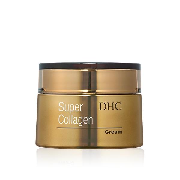 Kem dưỡng da siêu Collagen DHC Super Collagen Cream 50g
