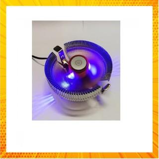 Fan đa năng LED 775 1150 1155 1156 AMD thumbnail