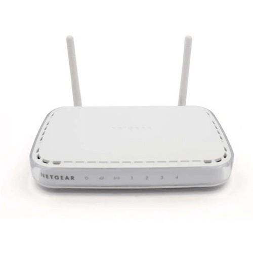 Thiết bị mạng Netgear WNR614 N300 Wi-Fi Router