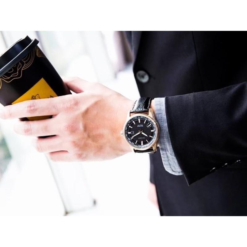 Đồng hồ nam Ci.ti.zen BX mang cả thế giới lên tay bạn