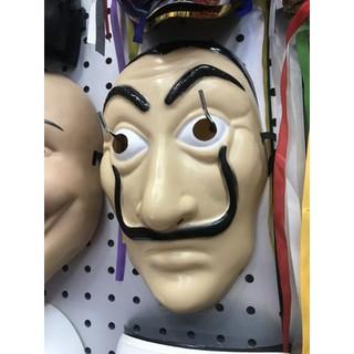 mặt nạ hóa trang HALLOWWEN