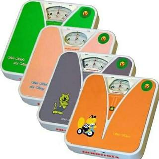 Cân sức khoẻ nhơn hoà 120kg NHHS-120-K5 thumbnail
