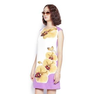The One Fashion đầm công sở DDC1052HTI thumbnail