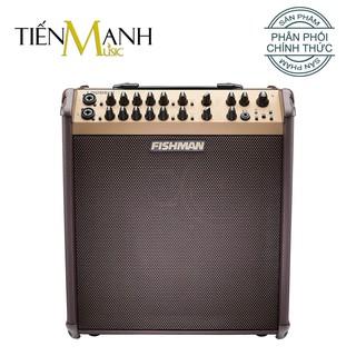 [Bluetooth] Fishman Loudbox Performer 180W Combo Amplifier - Ampli cho Đàn Guitar & Nhạc cụ mộc Acoustic thumbnail