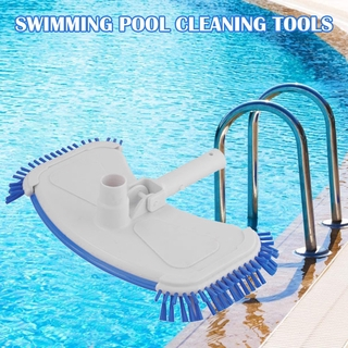 14 inch Swimming Pool Vacuum Suction Head Hot Spring Pond Sewage Dirt Cleaning Tool Accessories