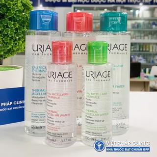 Nước tẩy trang URIAGE dành cho da dầu và da hỗn hợp thumbnail
