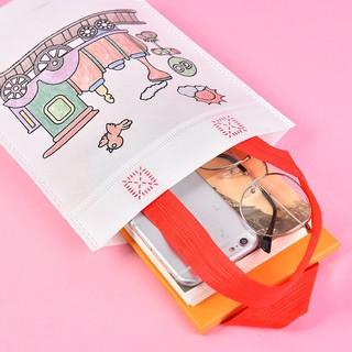 Túi vẽ túi tô màu cho bé 3