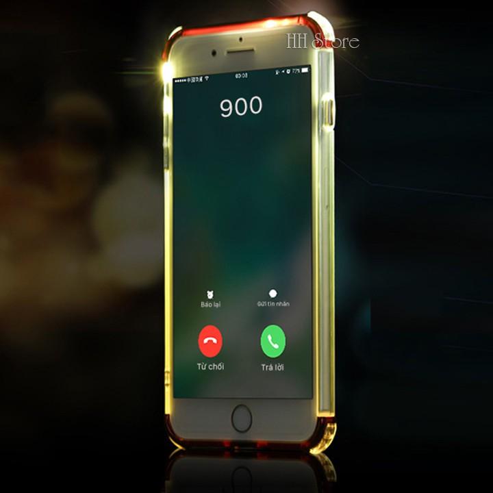 Ốp lưng Iphone 6Plus - 7Plus - 8Plus - IphoneX chống sốc phát sáng - 10038454 , 1084294418 , 322_1084294418 , 89000 , Op-lung-Iphone-6Plus-7Plus-8Plus-IphoneX-chong-soc-phat-sang-322_1084294418 , shopee.vn , Ốp lưng Iphone 6Plus - 7Plus - 8Plus - IphoneX chống sốc phát sáng