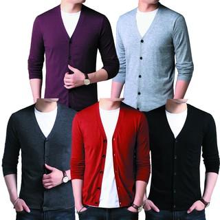 Áo Cardigan Jacket Unisex SITAKI CD01 nhiều màu