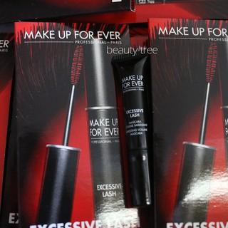 Make Up For Ever - Mascara Chuốt Mi Escessive Lash MASCARA 4.5ml(1.5mlx3pcs) thumbnail