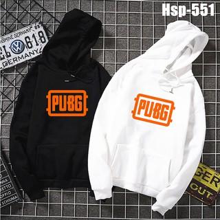 áo hoodie PUBG unisex chất liệu nỉ bông mã hsp551