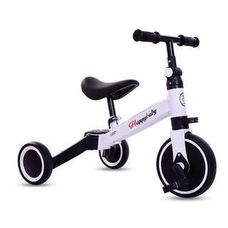 XE ĐẠP TRẺ EM -XE ĐẠP THĂNG BẰNG KIÊM XE CHÒI CHÂN 3 TRONG 1 - chòi chân cho bé - xe chòi chân -xe đạp - xe dap tre em thumbnail