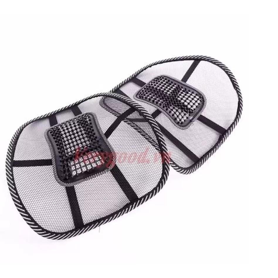 Bộ 2 tấm lưới tựa lưng chống nóng, bảo vệ cột sống vrg007991726 - 2838900 , 125051417 , 322_125051417 , 60000 , Bo-2-tam-luoi-tua-lung-chong-nong-bao-ve-cot-song-vrg007991726-322_125051417 , shopee.vn , Bộ 2 tấm lưới tựa lưng chống nóng, bảo vệ cột sống vrg007991726