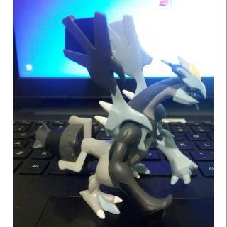 Bộ mô hình Pokemon Black Kyurem