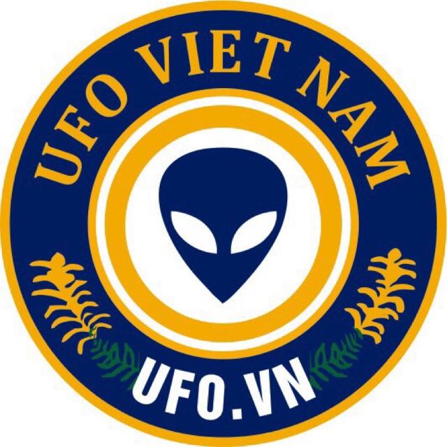 Laptop UFO