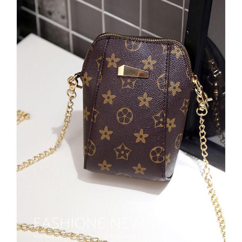 Túi đeo vai LV mini bag siêu xinh - TT148 - 10056196 , 1188640002 , 322_1188640002 , 98000 , Tui-deo-vai-LV-mini-bag-sieu-xinh-TT148-322_1188640002 , shopee.vn , Túi đeo vai LV mini bag siêu xinh - TT148