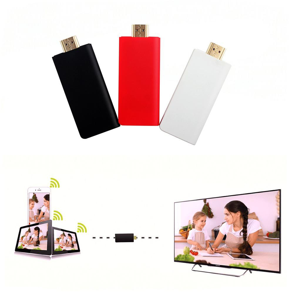 DPSP_HDMI Wireless Display Dongle Adapter Stick Air Play for Mobile Phone Computer