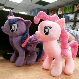 Ngựa Pony 40cm