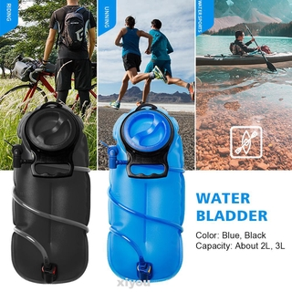 Drinking Camping Hiking Climbing Cycling Large Capacity Outdoor Sports Easy Clean Hydration Reservoir Water Bladder