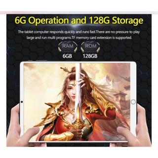 Máy tính bang tablet As888 ram 6G KÈM quà tặng 8 món