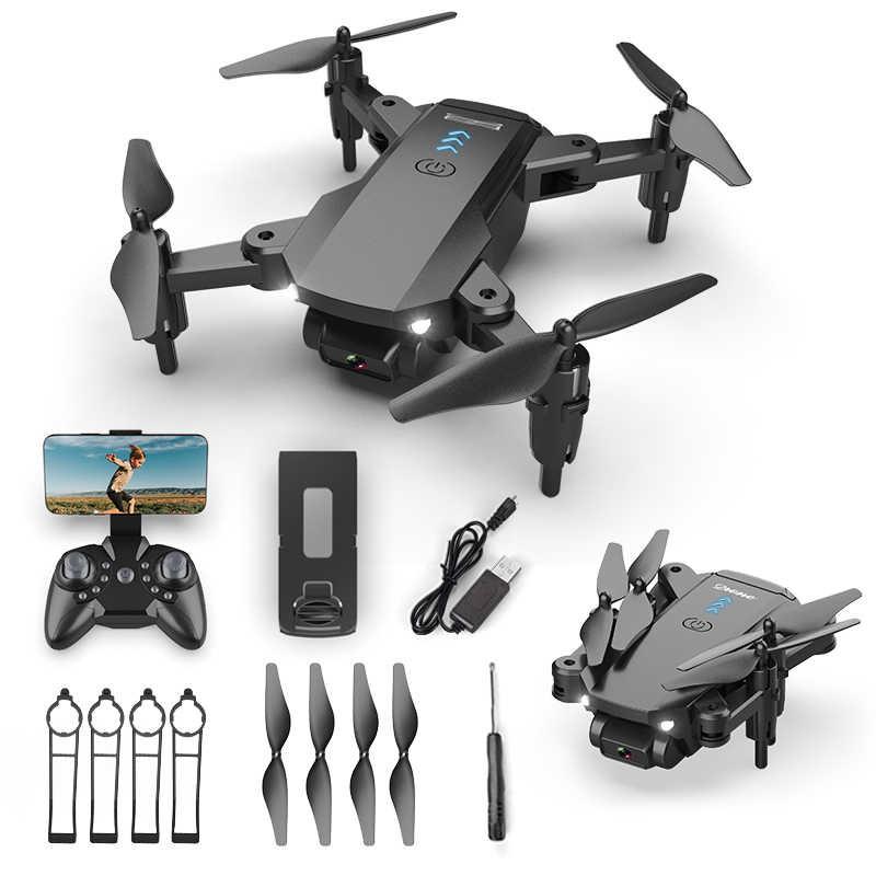 Flycam S603 mini có camera HD 720