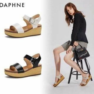 Dép đế xuồng Daphne thumbnail