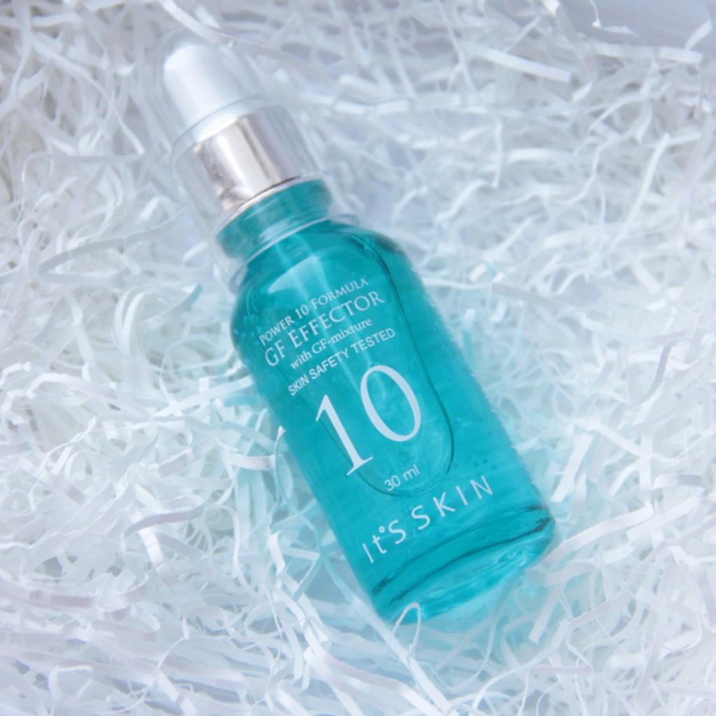 Tinh Chất It's Skin Power 10 Formula GF Effector/ Cam kết 100% nhập tại Hàn  Quốc/Có ảnh thật | Shopee Việt Nam