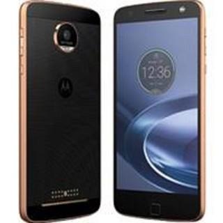 điện thoại Motorola Moto Z Force Chính Hãng ram 4G 32G mới, Chiến Game PUBG Liên Quân mượt thumbnail